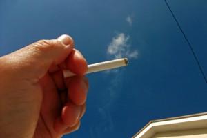 糖尿病になりやすいたばこを吸う生活習慣