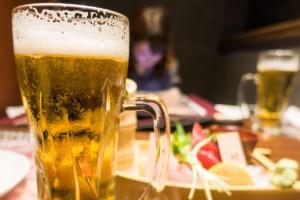 アルコールを摂る生活習慣は糖尿病になりやすい