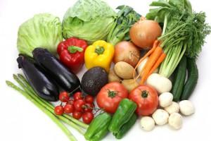 野菜を食べない生活習慣は糖尿病になりやすい