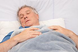 糖尿病と睡眠の関係