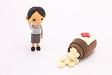 糖尿病の人がサプリメントを摂って体調が悪くなる