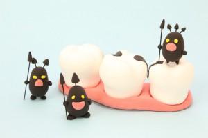 糖尿病と虫歯