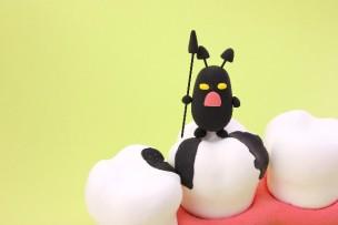 糖尿病と虫歯の関係