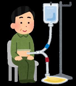 兵庫県の透析クリニック