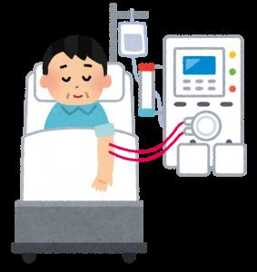 血液透析と高カリウム血症