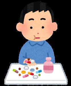 糖尿病と薬の自己負担額