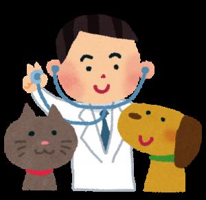 ペットの透析治療