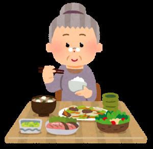 食事による痩せ型糖尿病の防止