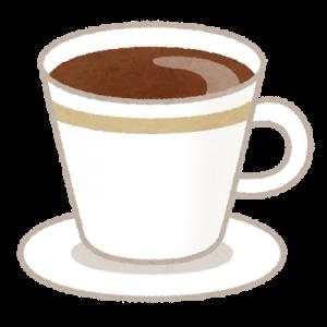 血糖値とコーヒーの関係
