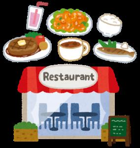 外食と糖尿病