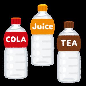 糖尿病と清涼飲料水